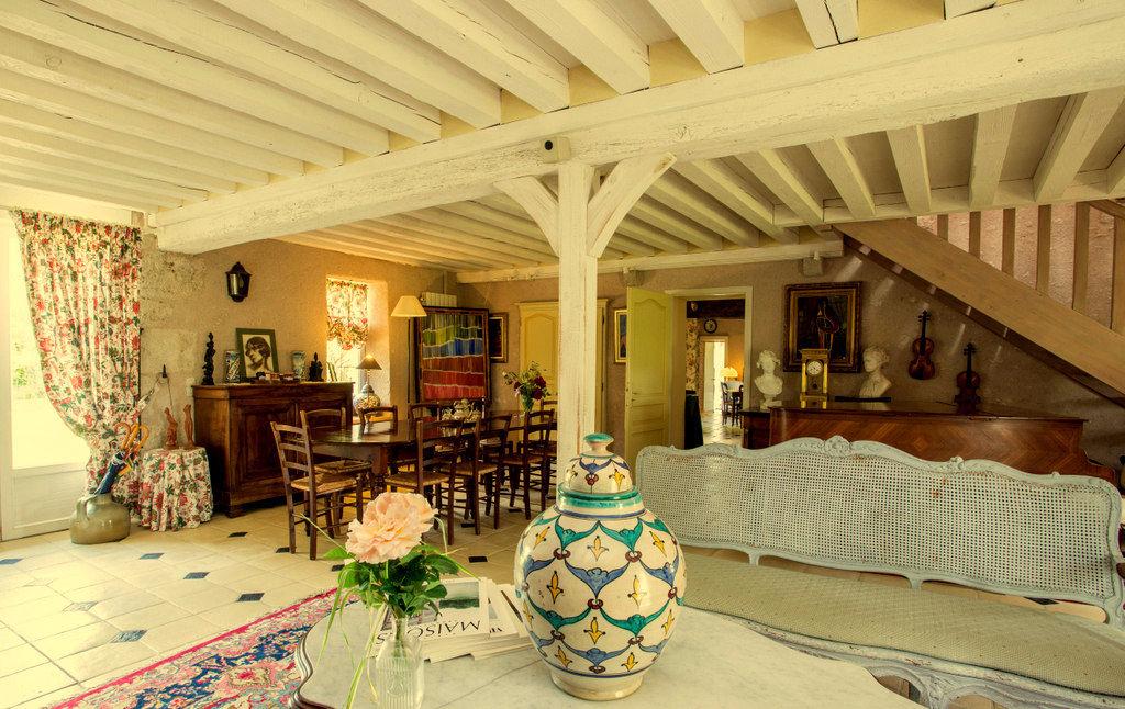 Maison à vendre - Proximité de BLOIS et des châteaux de la Loire