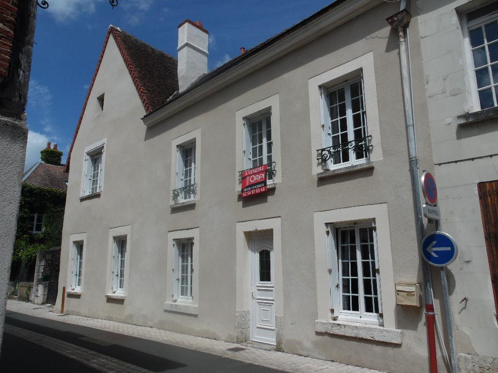Maison 7 pièces - 5 chambres à vendre à SELLES SUR CHER