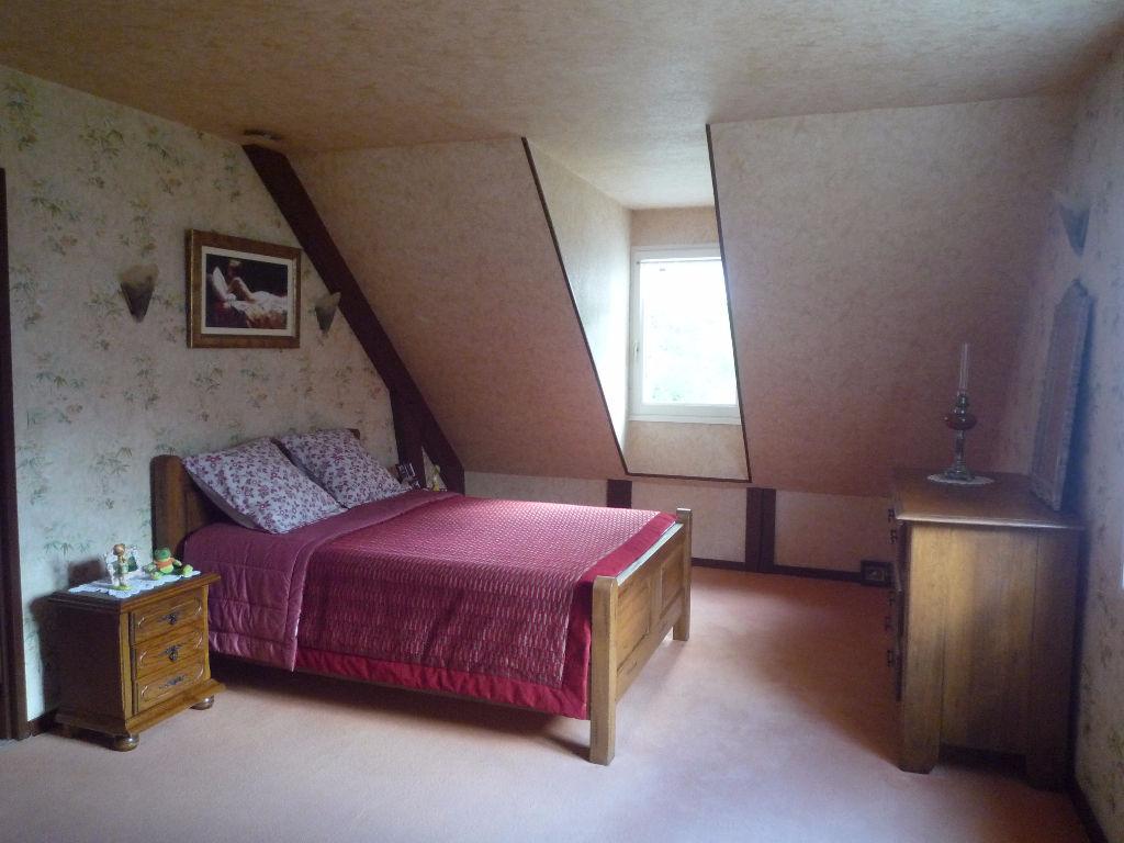Maison à vendre - Pruniers . Maison pleine de charme  un parc paysagé de 5000 m²