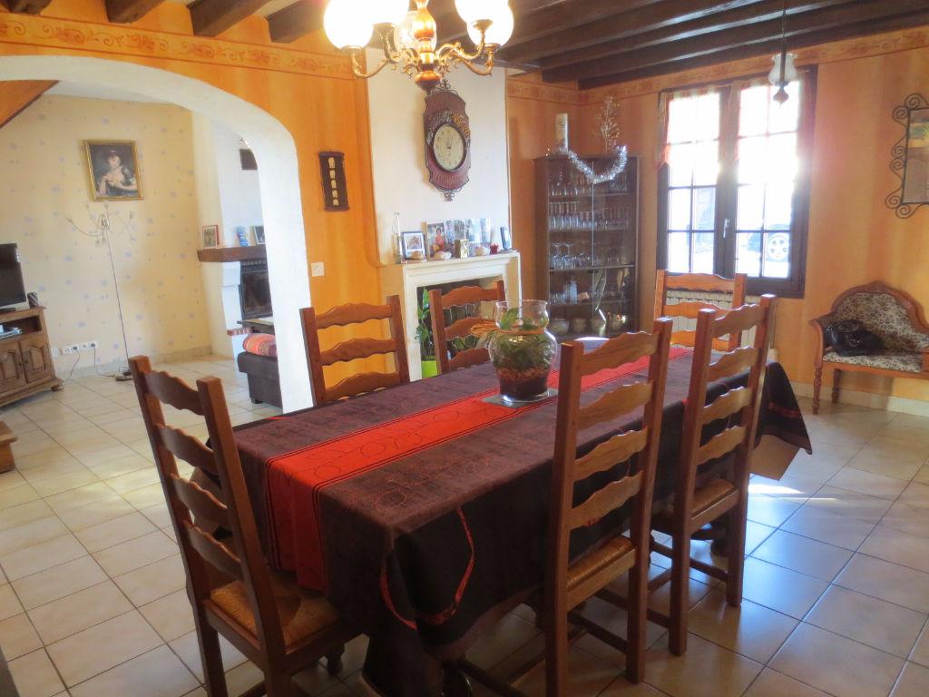 Maison à vendre - Maison Romorantin Lanthenay 7 pièce(s) 145 m2