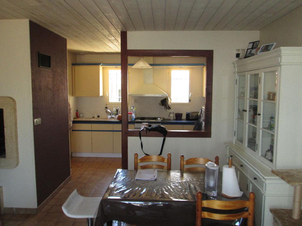Maison à vendre - Maison Romorantin Lanthenay 5 pièce(s) 81.85 m2