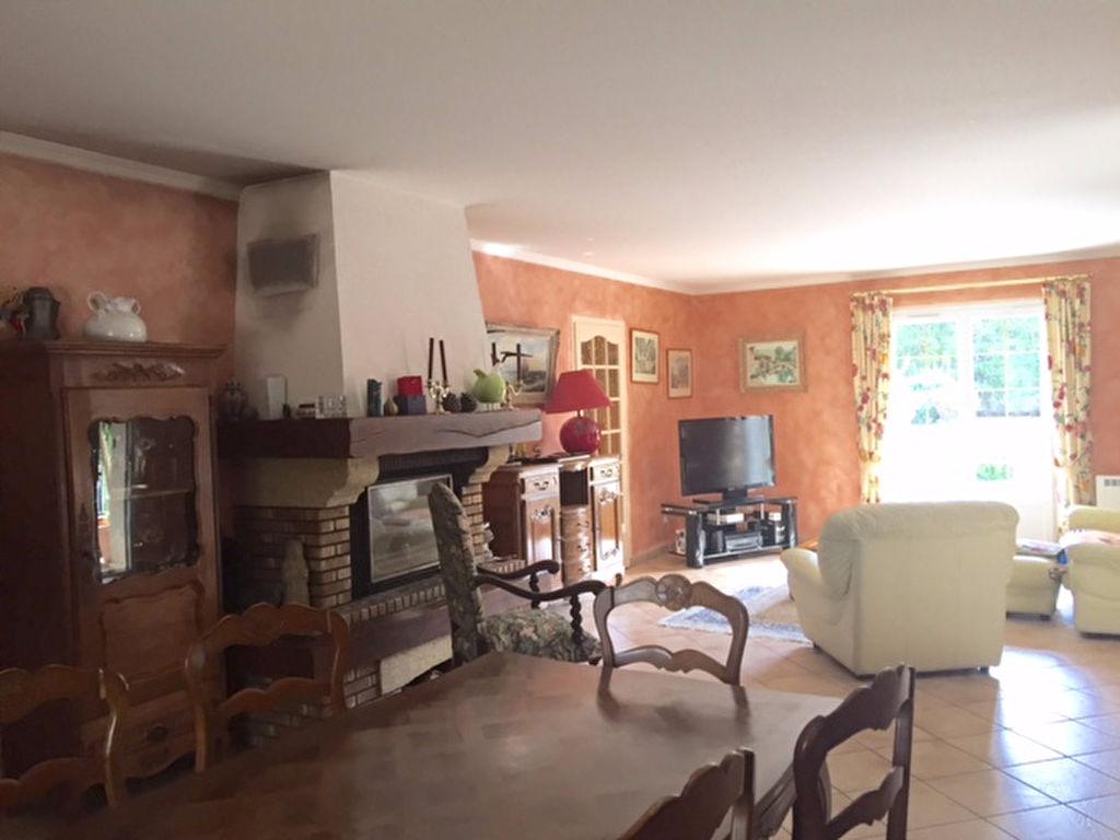 Maison à vendre - Maison Souesmes 9 pièce(s) 220 m2