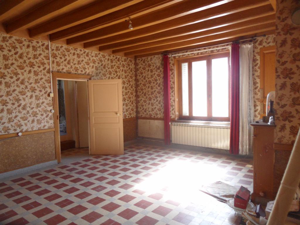 Maison à vendre - Maison Chatres Sur Cher 3 pièce(s)