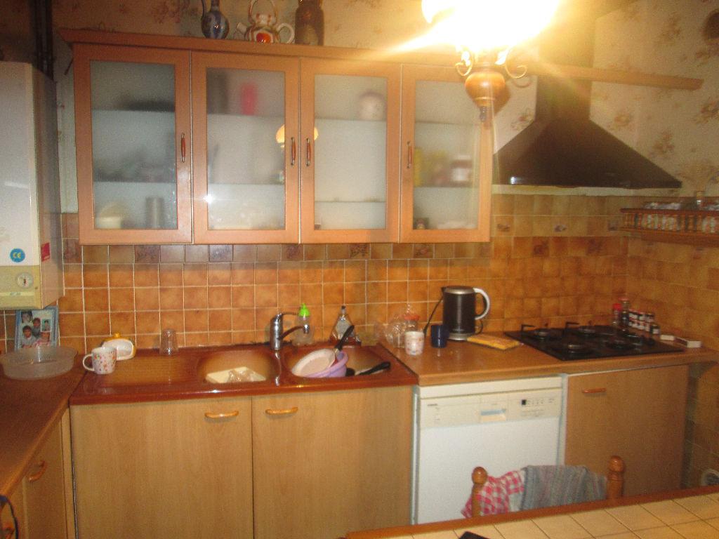 Maison à vendre - Maison Romorantin Lanthenay 5 pièce(s)
