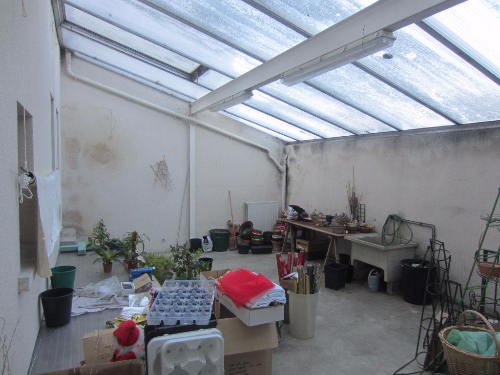 Maison à vendre - Maison Saint Aignan Sur Cher