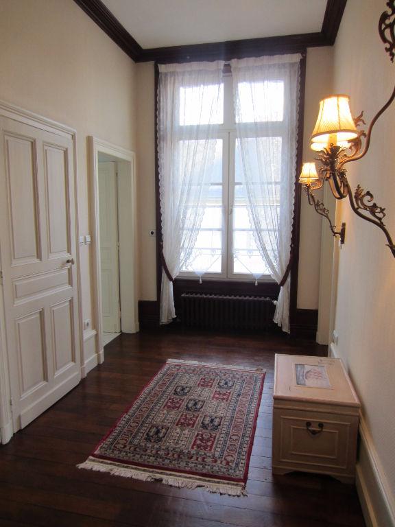 Maison à vendre - Saint-Aignan sur Cher en plein centre de la ville : MAISON BOURGEOISE.