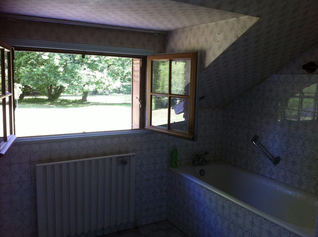 Maison à vendre - Maison Giévres d'environ 1.2 HA