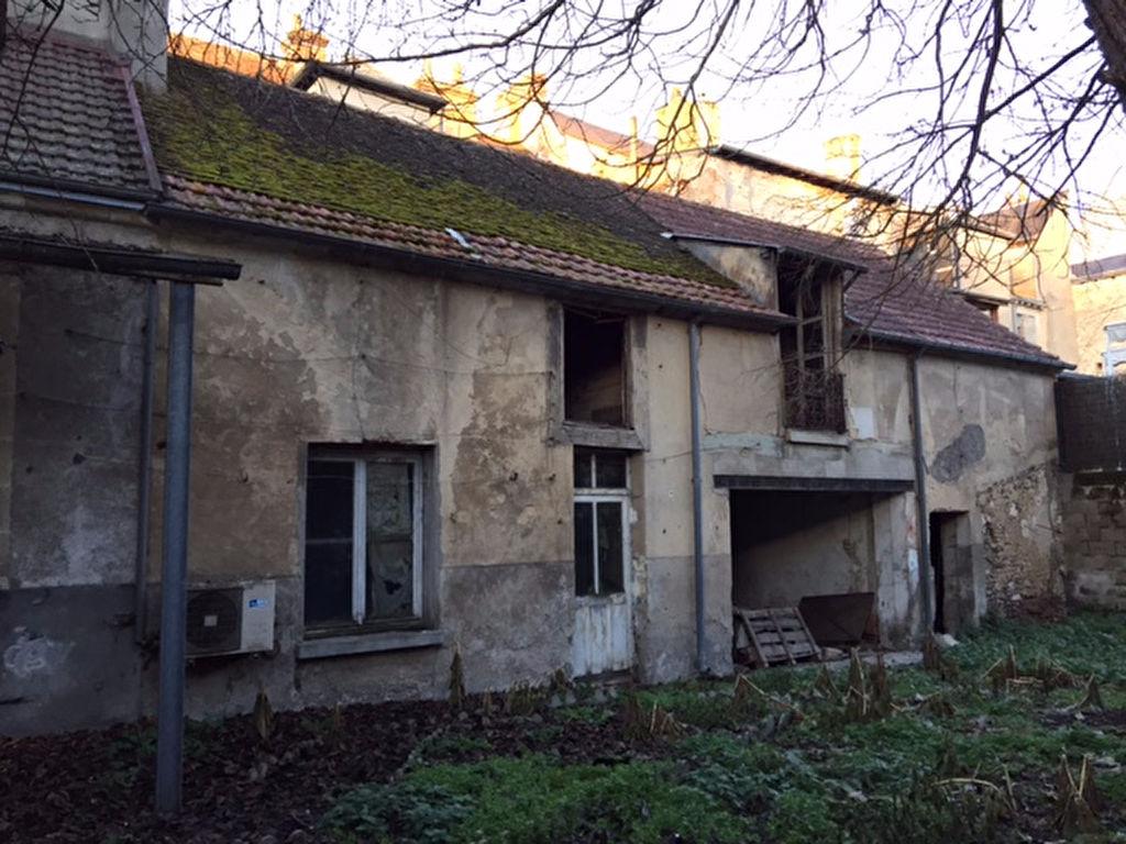 Maison à vendre - Maison Romorantin Lanthenay 5 pièce(s) 135 m2