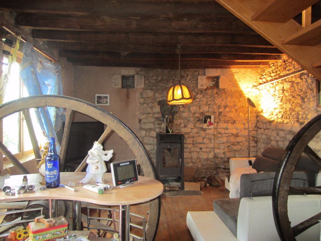 Maison à vendre - Maison La Vernelle