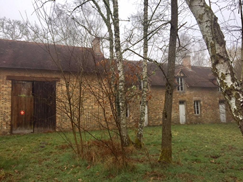 Maison  -  - LAMOTTE BEUVRON