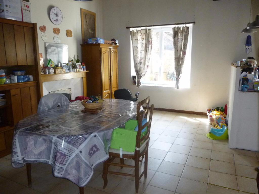 Maison à vendre - MAISON CENTRE VILLE de ROMORANTIN.