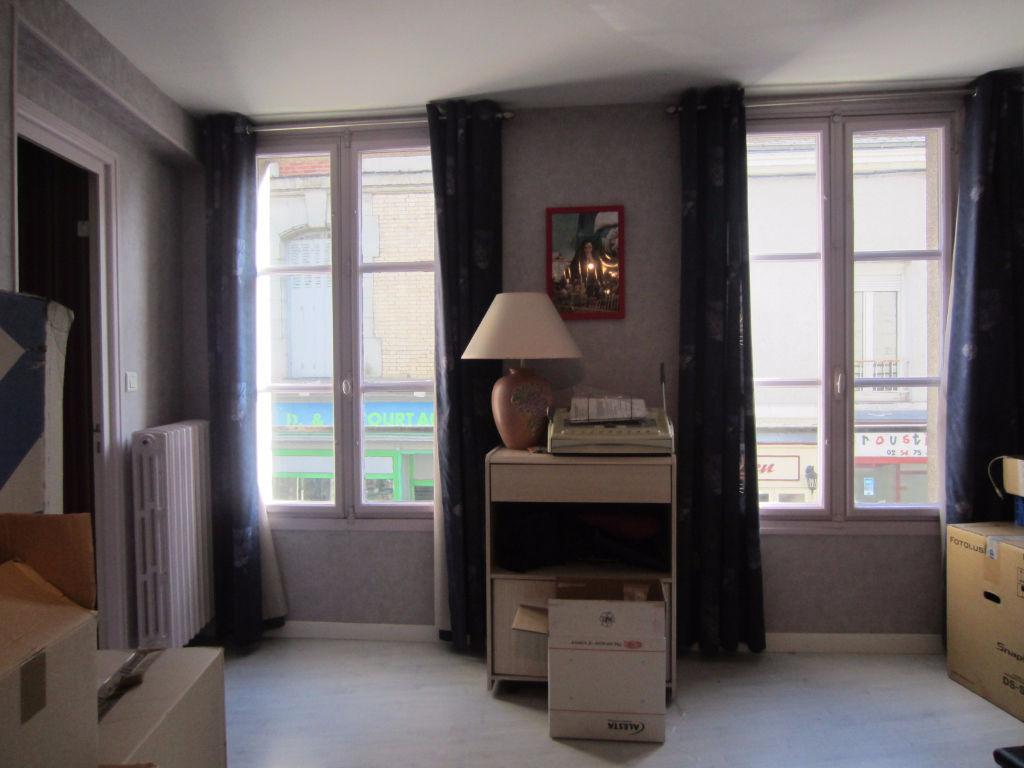 Maison 7 pièces - 5 chambres - SAINT AIGNAN