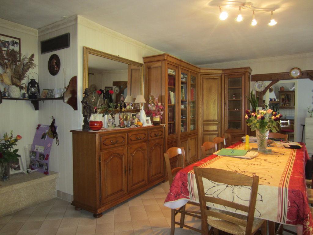 Maison à vendre - MAISON SELLES SUR CHER A 3 KM DU CENTRE VILLE