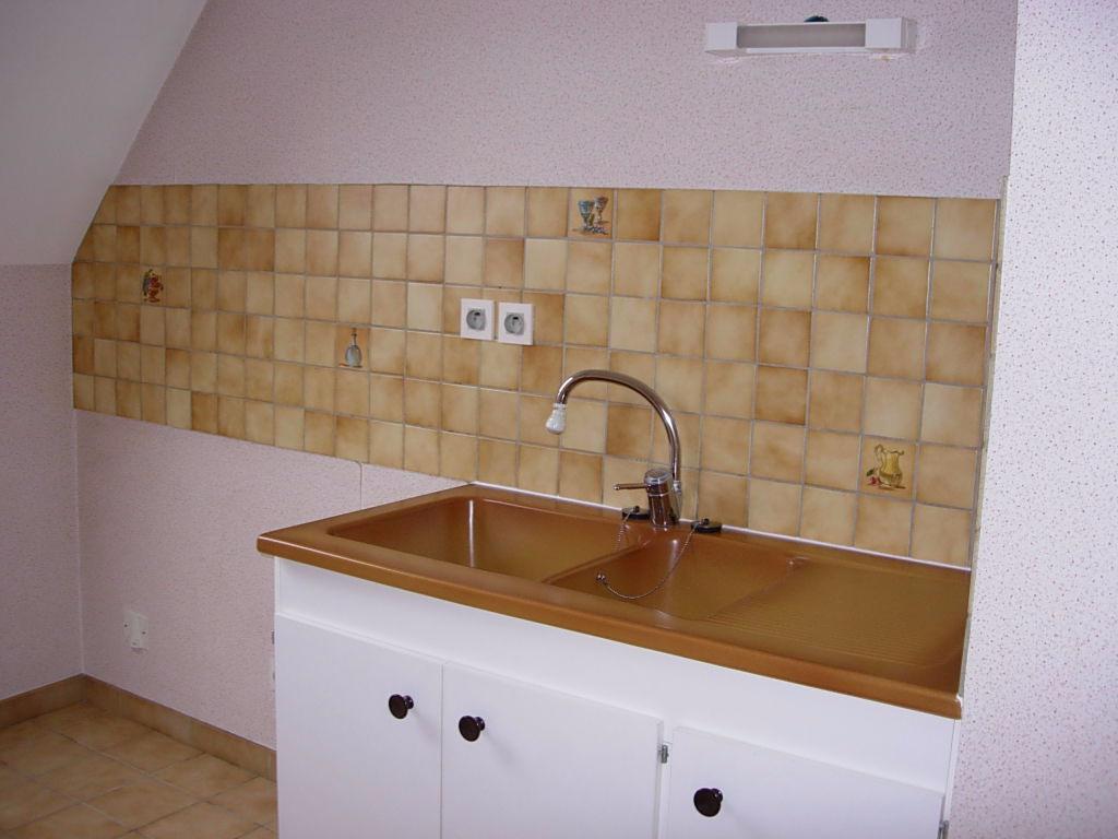 Appartement à vendre - Appartement Romorantin pour investisseur uniquement