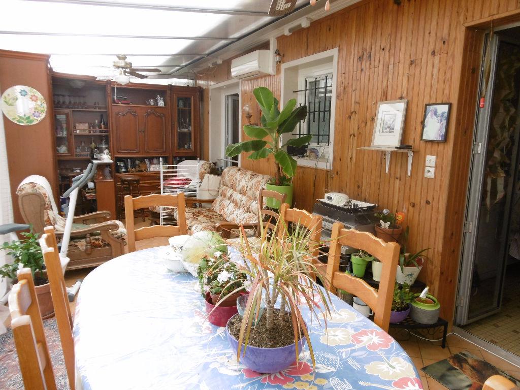 Maison à vendre - Maison Chabris 4 pièce(s)
