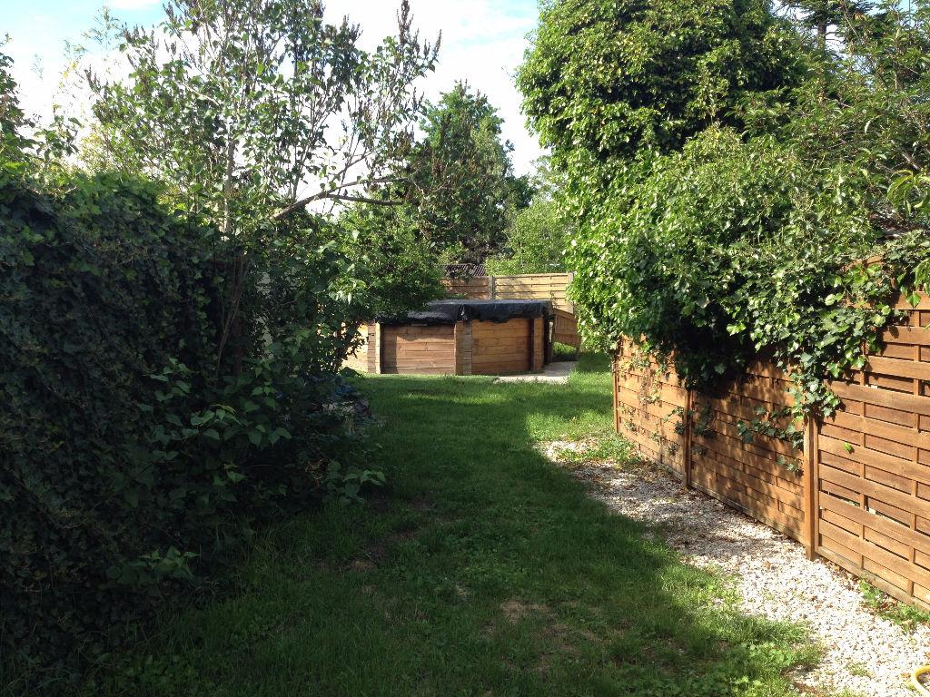 Maison à vendre - Maison Romorantin Lanthenay 3 pièce(s) 76 m2