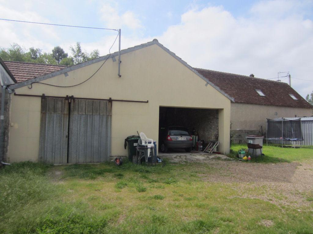 Maison à vendre - Maison plain pied à Chatillon sur cher.