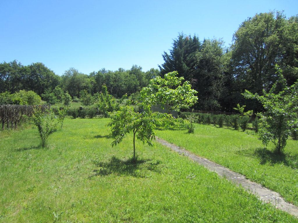 Maison à vendre - Maison sur sous-sol à Chatillon sur Cher