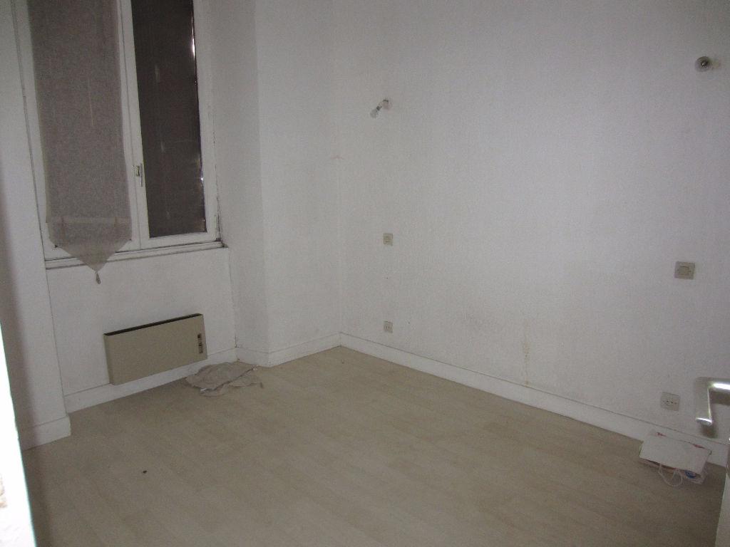 Appartement à vendre - appartement en centre ville