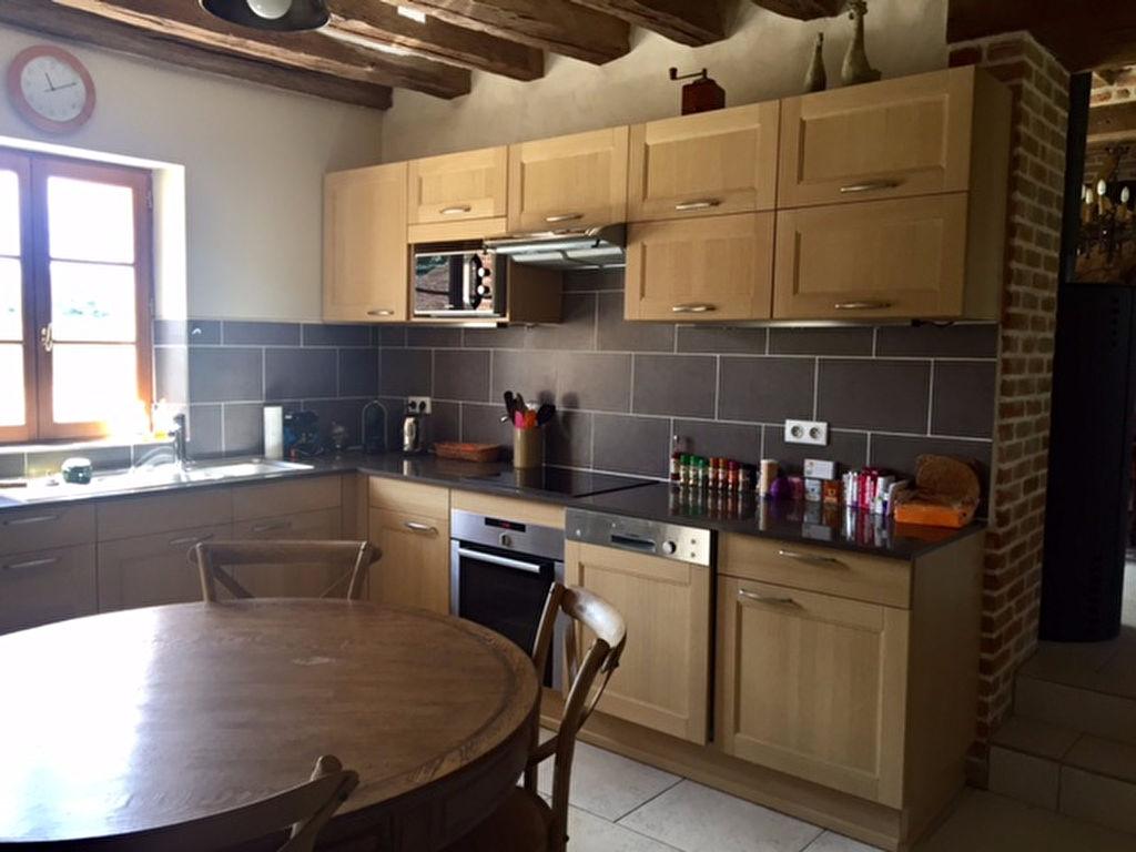 Maison à vendre - Propriété d'agrément restaurée 270 m² et dépendance sur19 HA