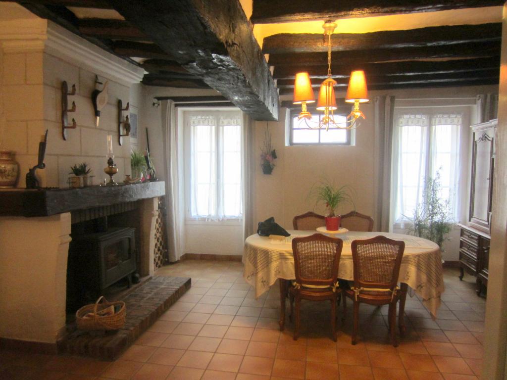 Maison 3 pièces - 2 chambres - SELLES SUR CHER