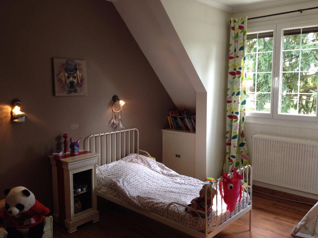 Maison à vendre - Maison Romorantin Lanthenay 7 pièce(s) 182.41 m².