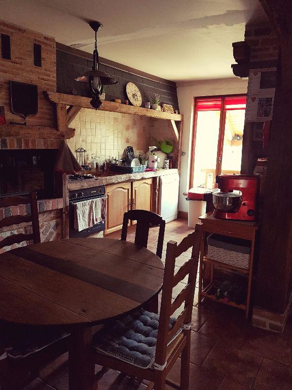 Maison à vendre - Maison Dhuizon 6 pièce(s)