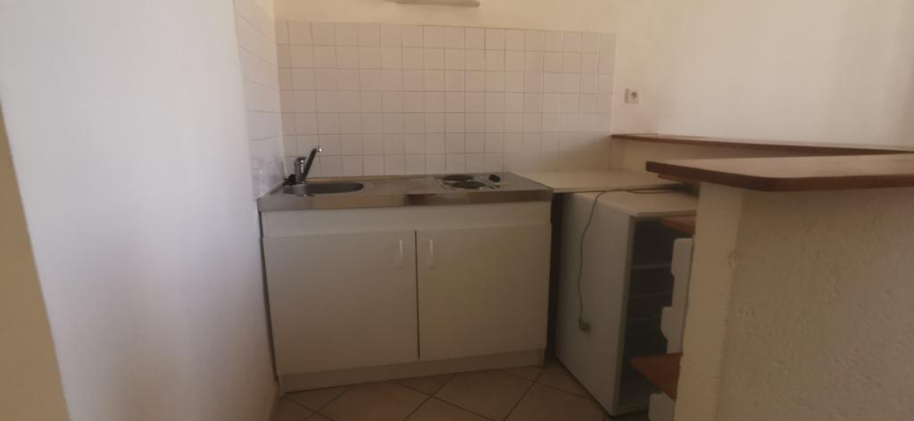 Appartement à vendre - Appartement Romorantin Lanthenay 2 pièce(s)