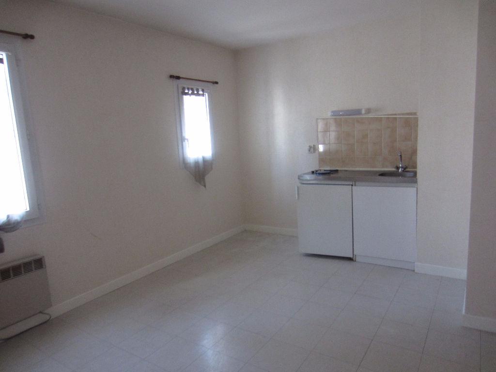 Appartement à vendre - Appartement Romorantin Lanthenay 2 pièce(s) 39.45 m2