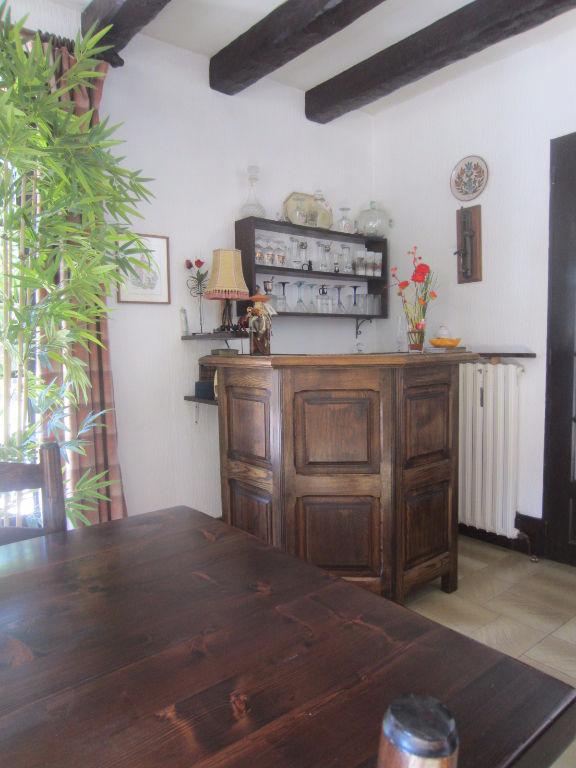 Maison à vendre - MAISON CHABRIS