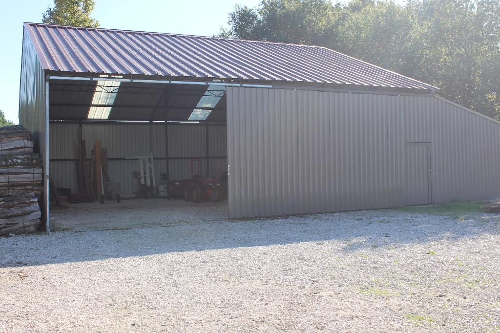 Maison à vendre - Propriété de loisir à Dhuizon