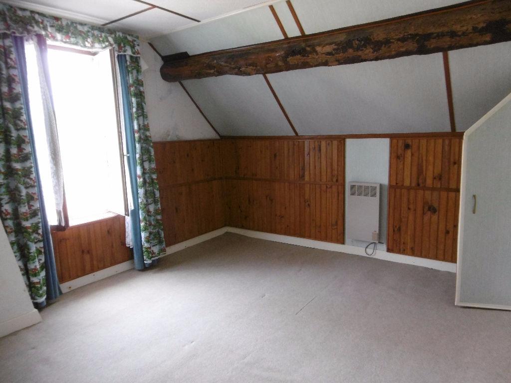 Maison à vendre - Maison à rénover - proche Selles sur Cher.