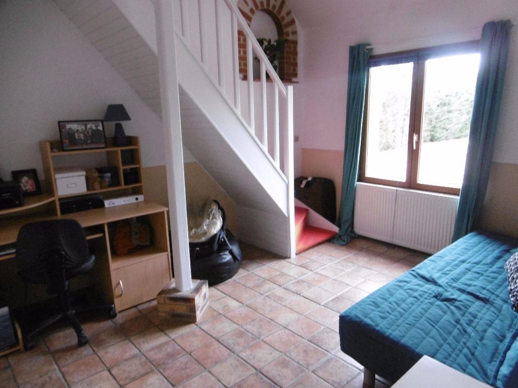 Maison à vendre - Maison Billy - 4 pièce(s) - 110 m2
