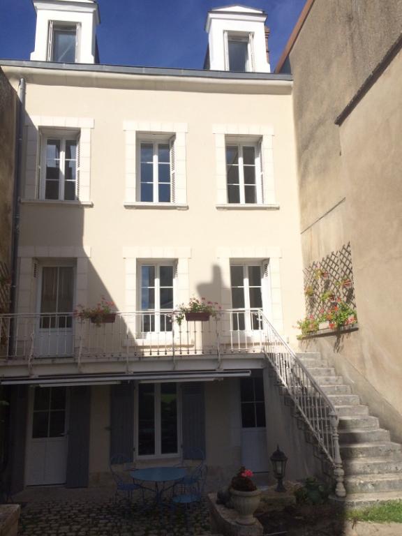 Maison à vendre - Maison de ville à Romorantin Lanthenay