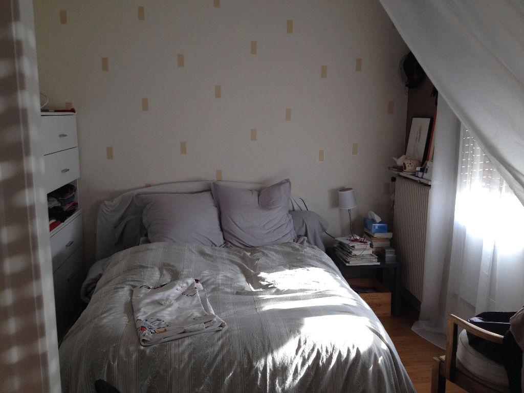 Appartement à vendre - Appartement Blois 1 pièce(s) 35 m2