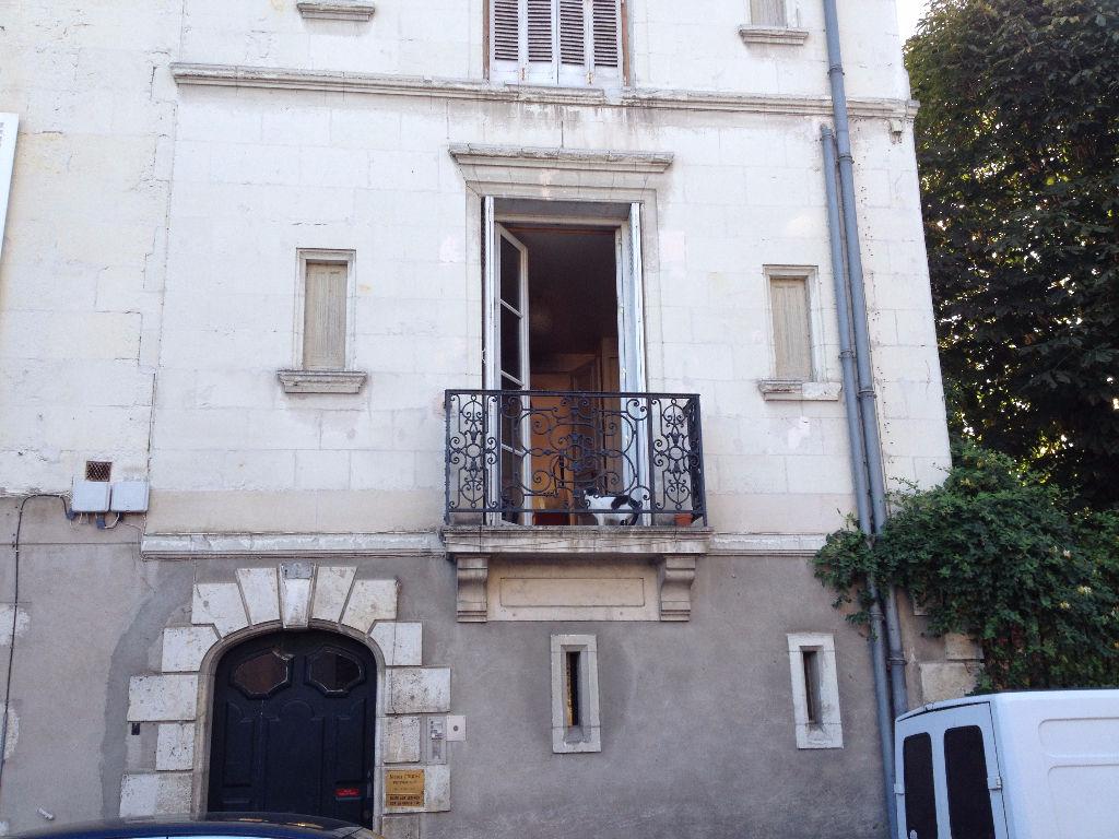 Appartement 2 pièces - 1 chambre - BLOIS