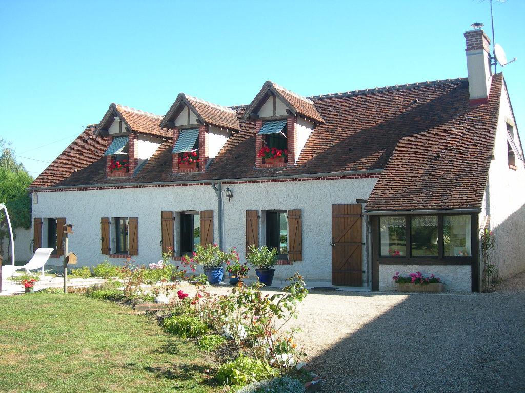 Maison à vendre - Maison Langon 5 pièce(s) 112.86 m2