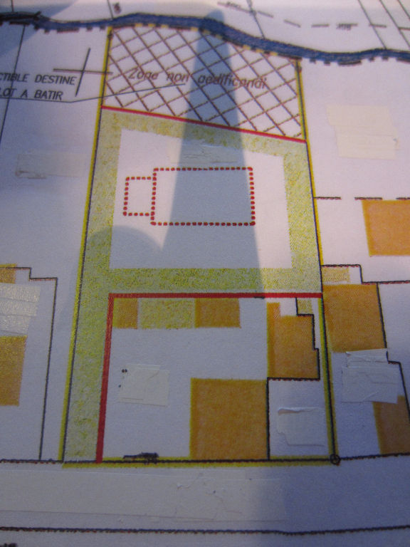 Terrain 1576 m² - ROMORANTIN LANTHENAY