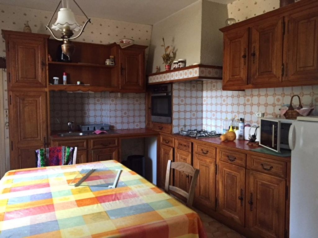 Maison à vendre - Région Montrichard - Ancienne Ferme et dépendances