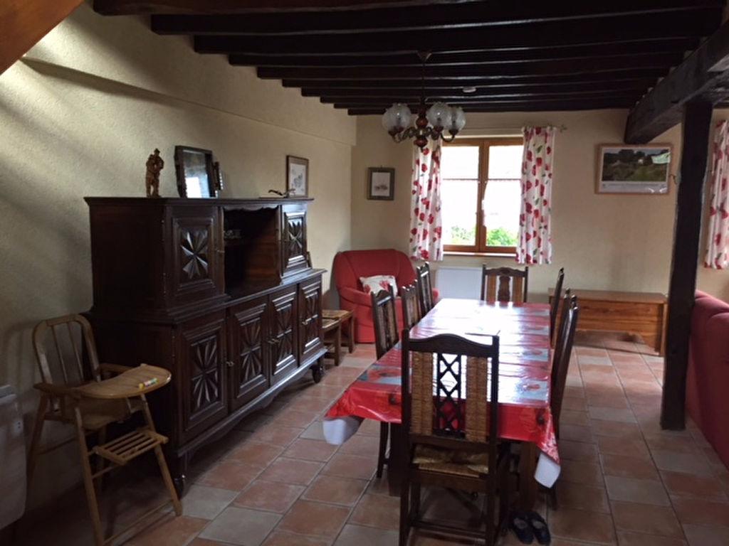 Maison à vendre - Maison Marcilly-en-Gault