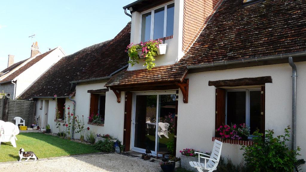Maison à vendre - BELLE LONGERE A BILLY