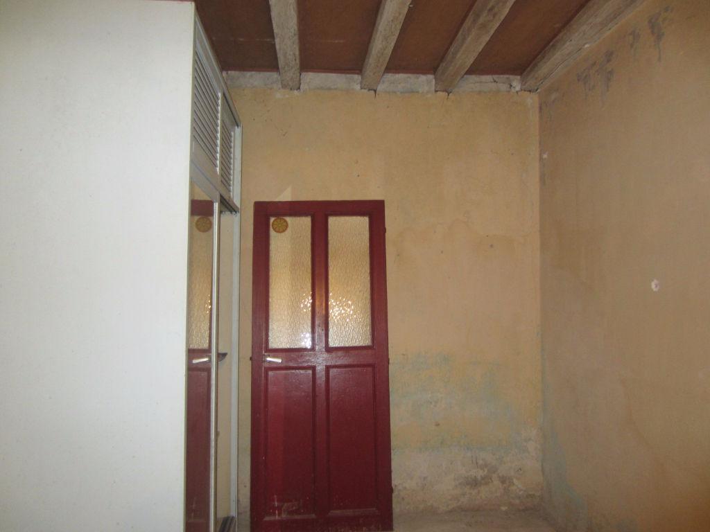Maison à vendre - Maison à rénover à Chatillon sur Cher