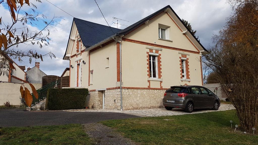 Maison 5 pièces - 4 chambres à vendre à ROMORANTIN LANTHENAY