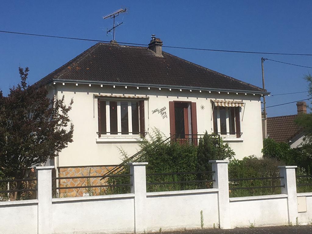Maison à vendre - 2 maisons dont une louée