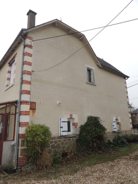 Maison à vendre - Maison à Fonguenand.