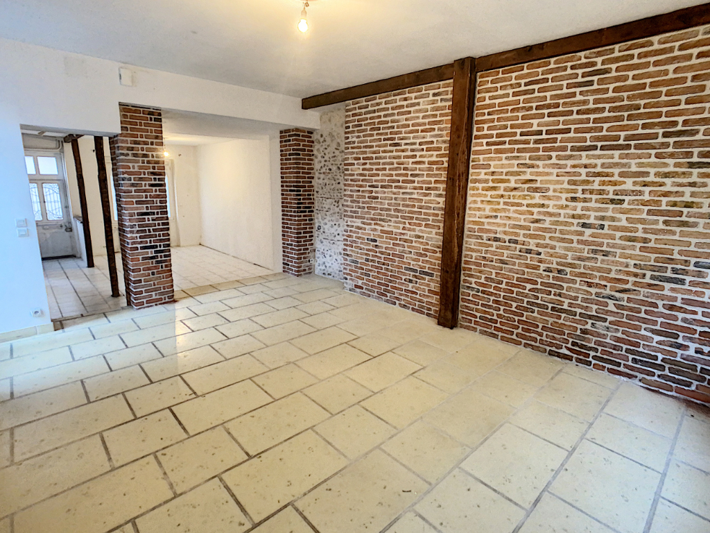 Maison à vendre - Maison Romorantin Lanthenay 7 pièce(s) 181.36m² m2