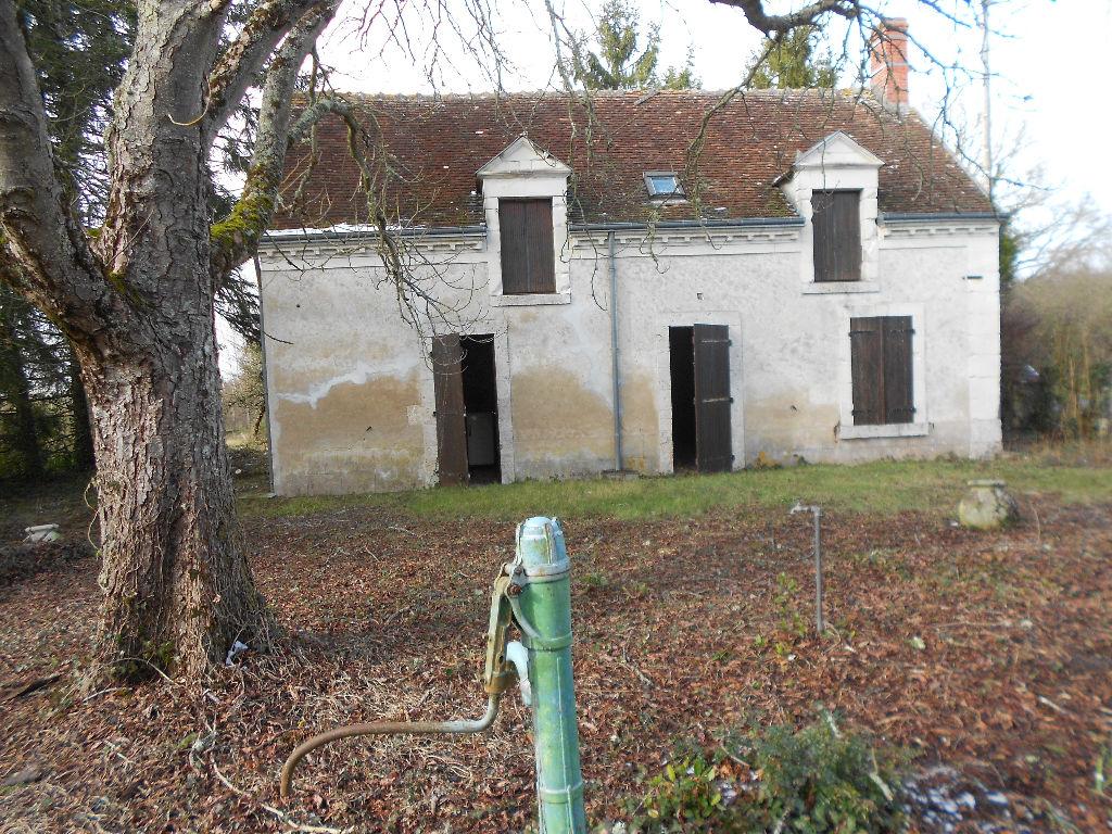 Maison 4 pièces - 2 chambres à vendre à BILLY