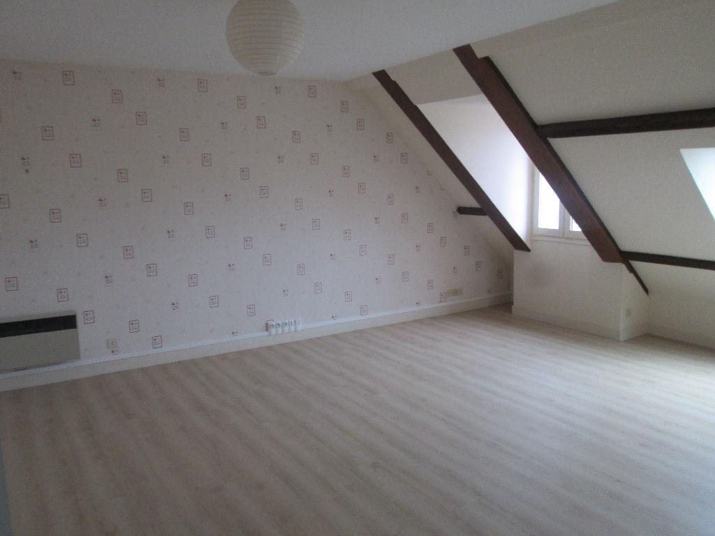Appartement 3 pièces - 2 chambres - ROMORANTIN LANTHENAY
