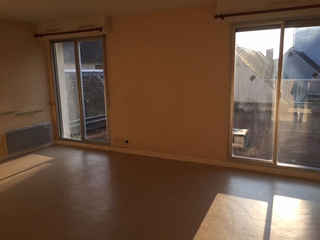 Appartement à vendre - Appartement  3 pi
