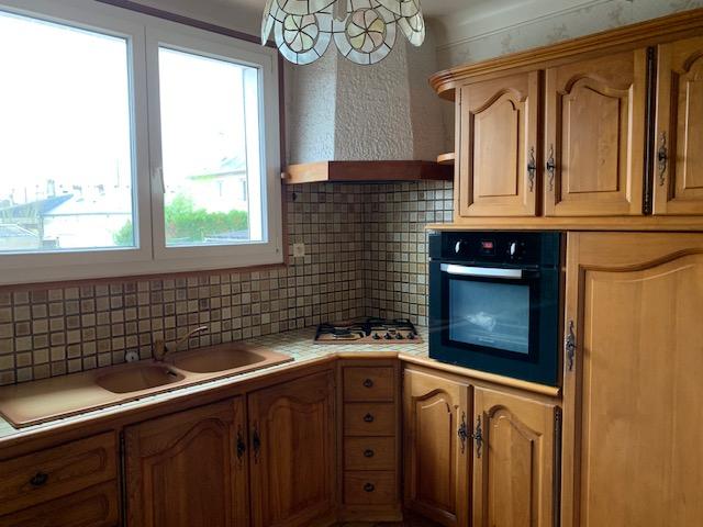 Maison à vendre - Maison 72.85m² à ROMORANTIN-LANTHENAY  (41200)